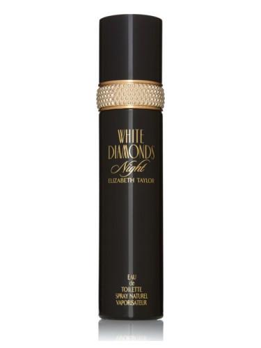 Elizabeth Taylor White Diamonds Night Kadın Parfümü