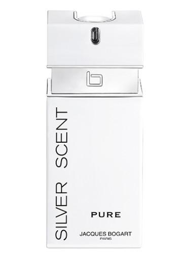 Jacques Bogart Silver Scent Pure Erkek Parfümü