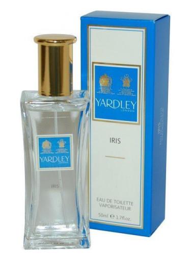 Yardley Iris Kadın Parfümü