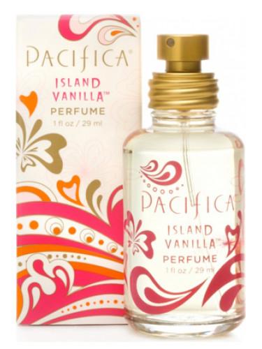 Pacifica Island Vanilla Kadın Parfümü