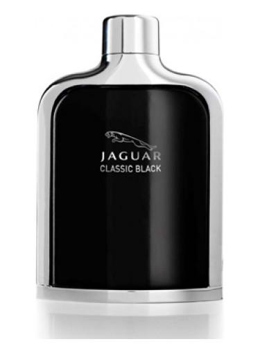 Jaguar Classic Black Erkek Parfümü