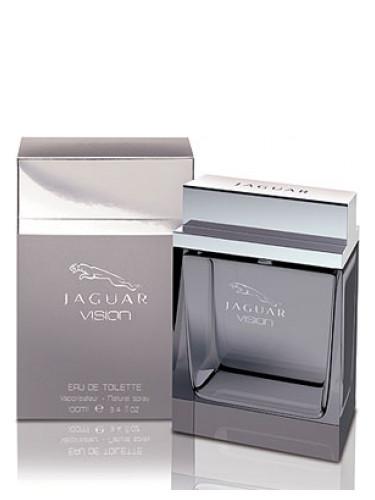 Jaguar Vision Erkek Parfümü