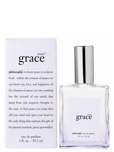 Philosophy Inner Grace Unisex Parfüm