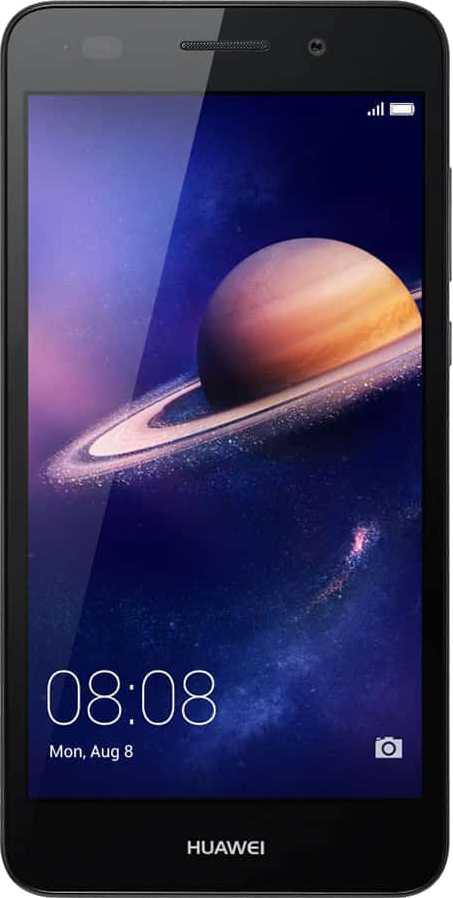 Huawei Y6 II (Qualcomm Snapdragon 617)