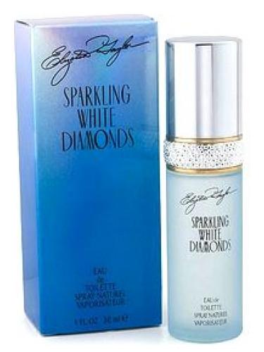 Elizabeth Taylor Sparkling White Diamonds Kadın Parfümü