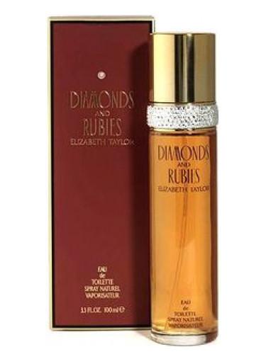 Elizabeth Taylor Diamonds and Rubies Kadın Parfümü