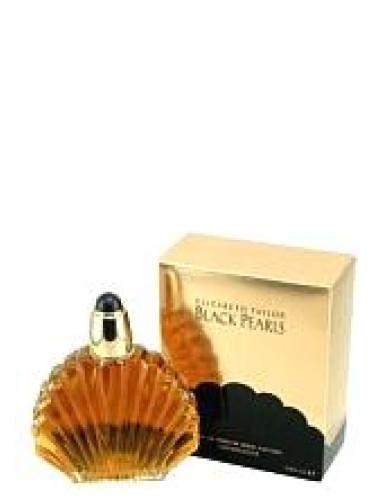 Elizabeth Taylor Black Pearls Kadın Parfümü