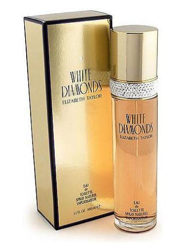 Elizabeth Taylor White Diamonds Kadın Parfümü
