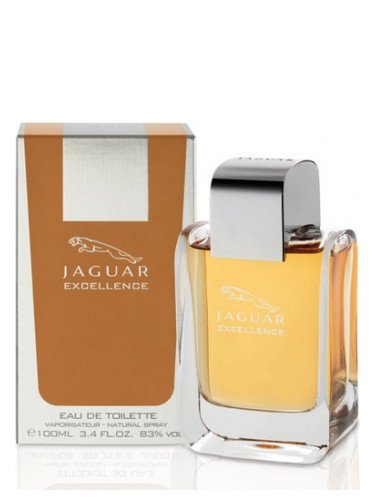 Jaguar Excellence Erkek Parfümü