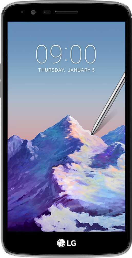 LG G3 Stylus (2017)