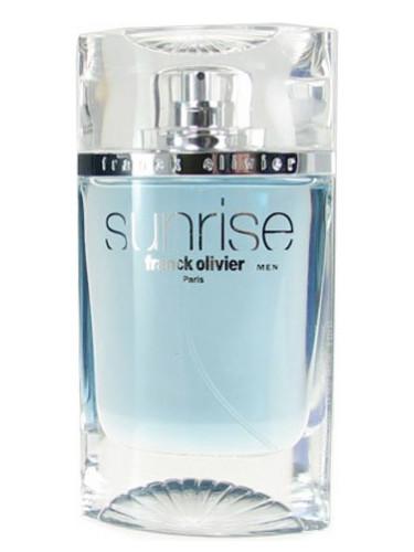 Franck Olivier Sunrise Men Erkek Parfümü