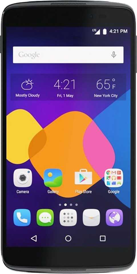 Alcatel OneTouch Idol 3 (4.7)