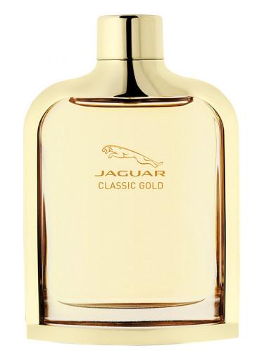 Jaguar Classic Gold Erkek Parfümü