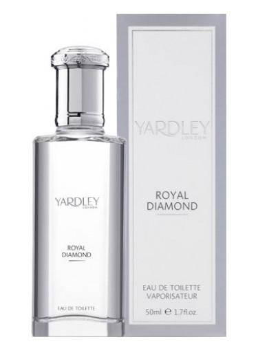 Yardley Royal Diamond Kadın Parfümü