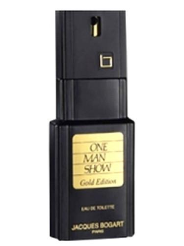 Jacques Bogart One Man Show Gold Edition Erkek Parfümü