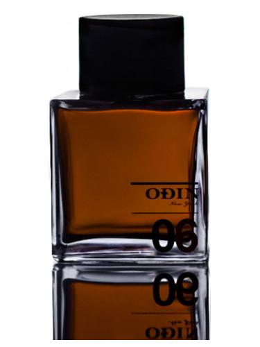 Odin 06 Amanu Unisex Parfüm
