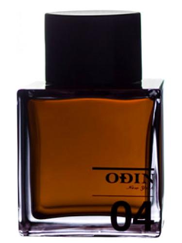 Odin 04 Petrana Unisex Parfüm