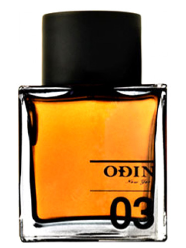 Odin 03 Century Unisex Parfüm
