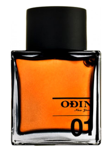 Odin 01 Sunda Unisex Parfüm
