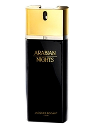 Jacques Bogart Arabian Nights Erkek Parfümü