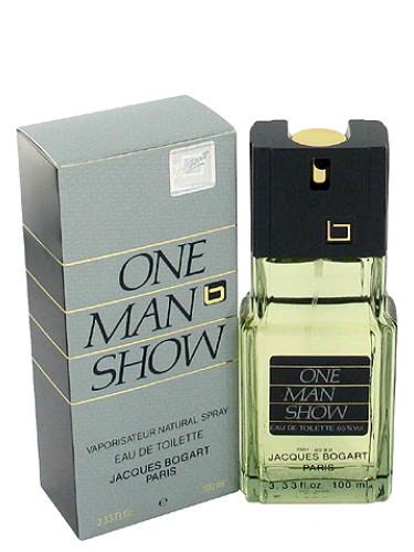 Jacques Bogart One Man Show Erkek Parfümü