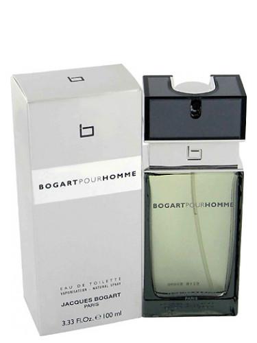 Bogart Pour Homme Erkek Parfümü