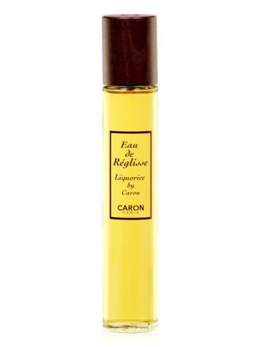 Caron Eau de Reglisse (Liquorice) Unisex Parfüm