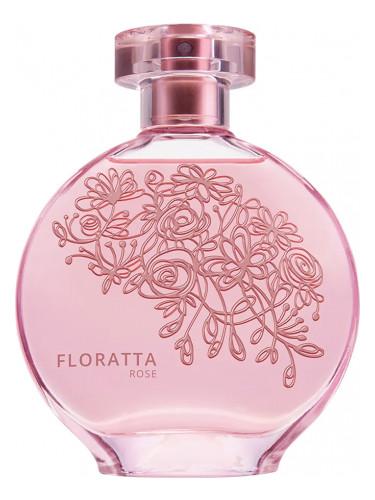 O Boticário Floratta in Rose Kadın Parfümü