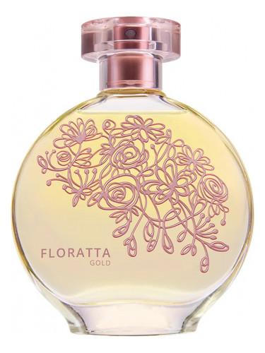 O Boticário Floratta in Gold Kadın Parfümü