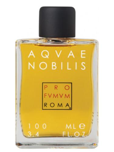 Profumum Roma Aquae Nobilis Unisex Parfüm