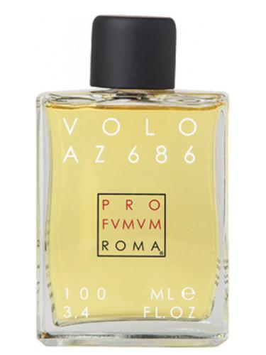 Profumum Roma Volo AZ 686 Unisex Parfüm