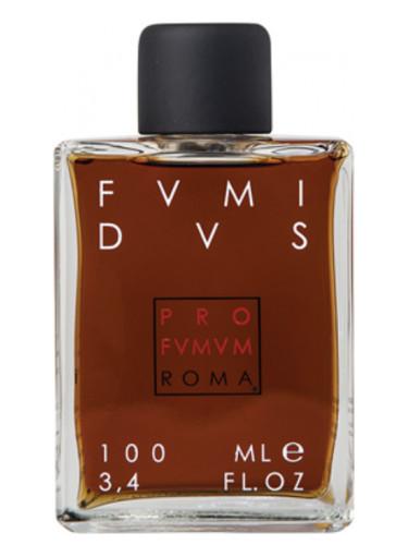 Profumum Roma Fumidus Unisex Parfüm