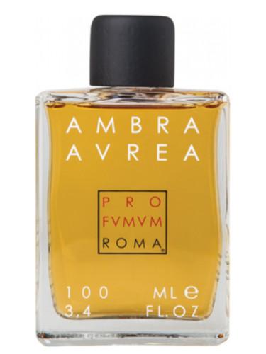 Profumum Roma Ambra Aurea Unisex Parfüm