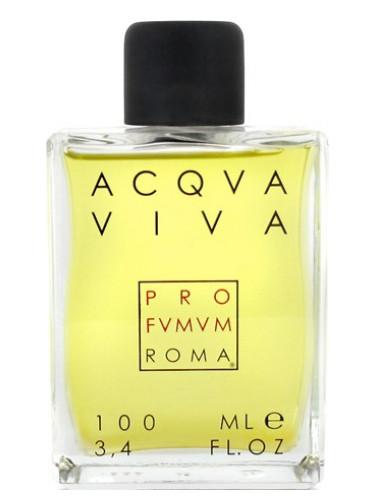 Profumum Roma Acqua Viva Unisex Parfüm