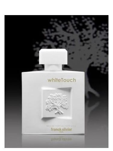 Franck Olivier White Touch Kadın Parfümü