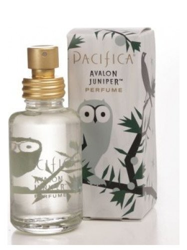 Pacifica Avalon Juniper Unisex Parfüm