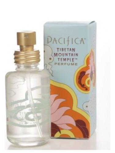 Pacifica Tibetan Mountain Temple Unisex Parfüm