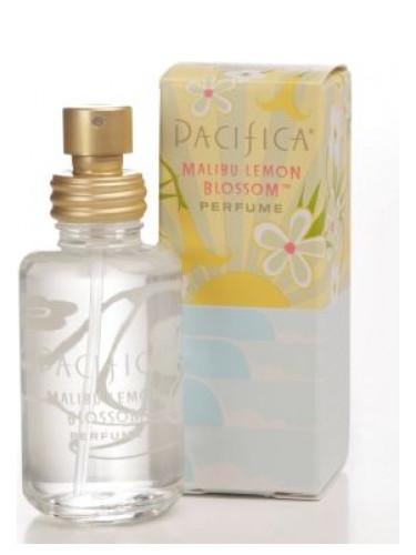 Pacifica Malibu Lemon Blossom Kadın Parfümü