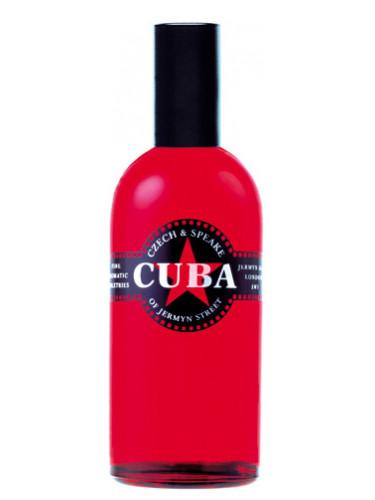 Czech  &  Speake Cuba Unisex Parfüm