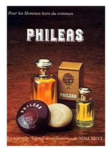 Nina Ricci Phileas Erkek Parfümü
