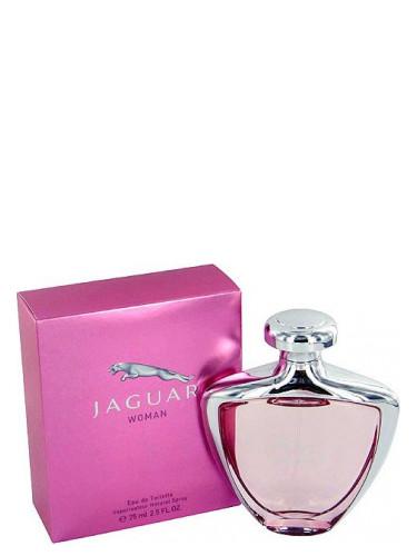 Jaguar Woman Kadın Parfümü