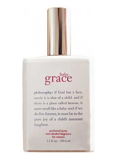 Philosophy Baby Grace Kadın Parfümü