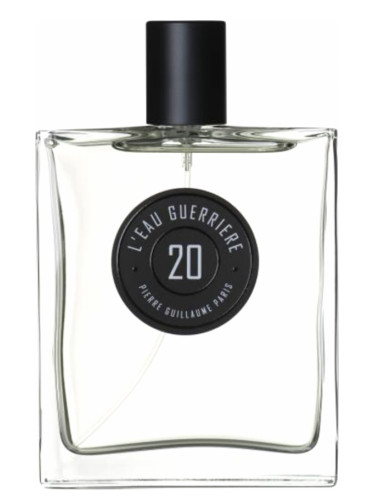 Pierre Guillaume Paris L'Eau Guerriere 20 Unisex Parfüm
