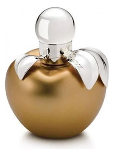 Nina Gold Edition Kadın Parfümü