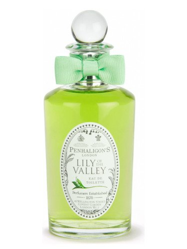 Penhaligon's Lily of the Valley Kadın Parfümü