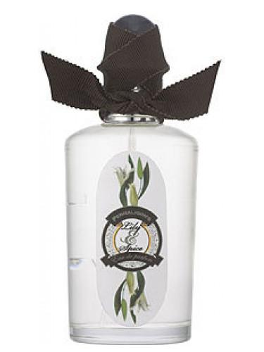 Penhaligon's Lily & Spice Kadın Parfümü