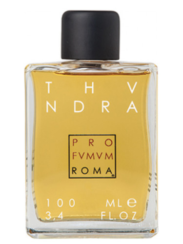 Profumum Roma Thundra Unisex Parfüm