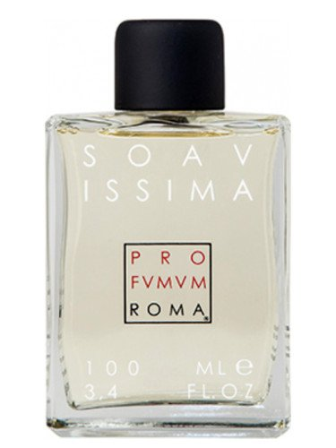 Profumum Roma Soavissima Kadın Parfümü