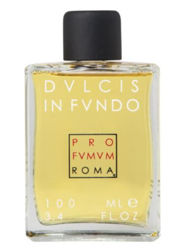 Profumum Roma Dulcis in Fundo Unisex Parfüm