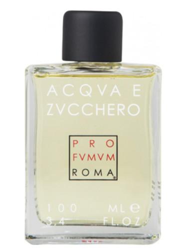 Profumum Roma Acqua e Zucchero Unisex Parfüm